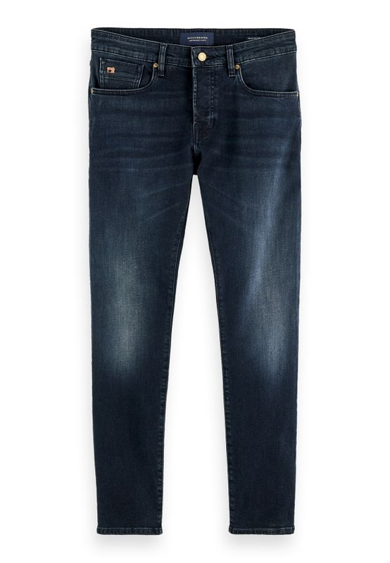 Scotch & Soda Jeans Herren RALSTON 156729 Dunkelblau 3689 Shooting Star Ansicht