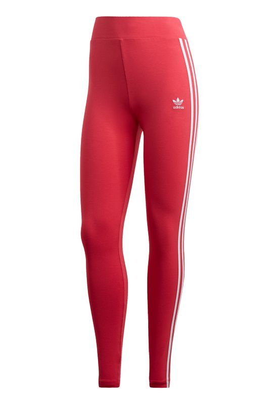 Adidas Originals Leggings Damen 3 STR TIGHT GD2369 Pink Ansicht
