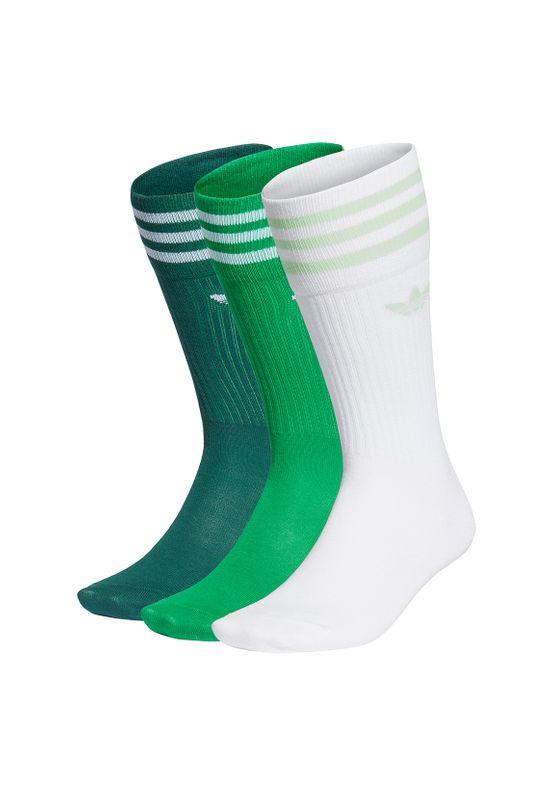 Adidas Originals Socken Dreierpack SOLID CREW SOCK GD3581 Mehrfarbig Ansicht