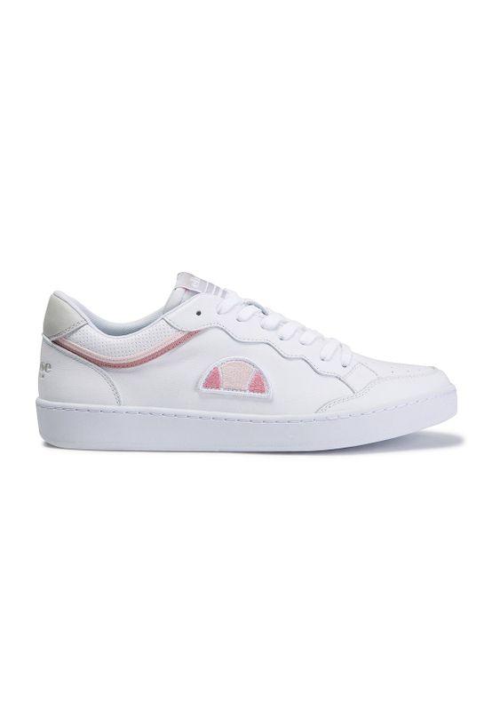Ellesse Sneaker ARCHIVIUM LTHR AF 6-16062 Wht Dk Pnk Pnk Ansicht