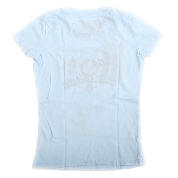 Outpost Kids T-Shirt - Little Bit Charming - Hellblau – Bild 2