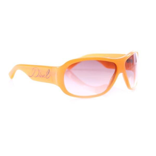 Diesel Sonnenbrille - DS0040 - Orange Ansicht