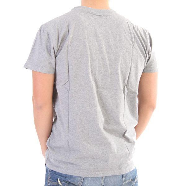 Surplus T-Shirt Men - Vintage Tee - Grau – Bild 3