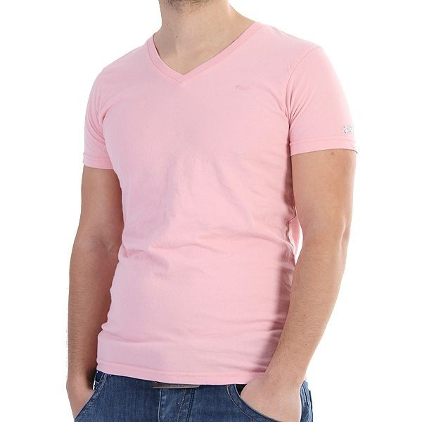 M.O.D T-Shirt Men - SP-TS51 - Rose – Bild 1