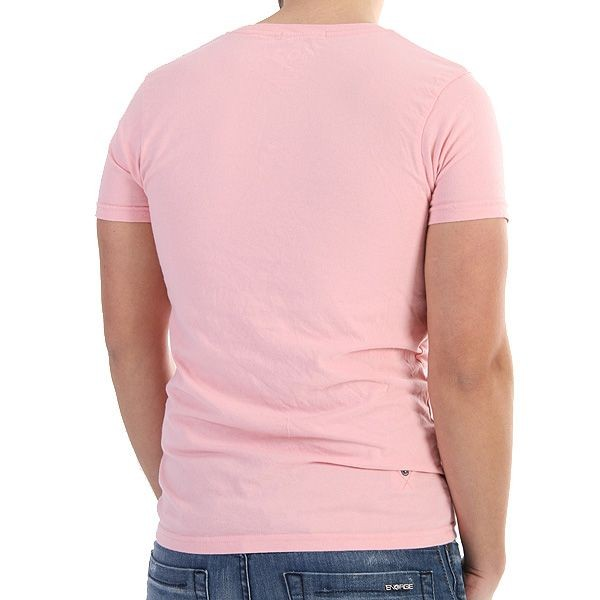 M.O.D T-Shirt Men - SP-TS51 - Rose – Bild 2
