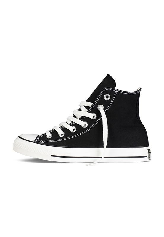 Converse Basic Chucks ALL STAR HI M9160C Schwarz – Bild 1
