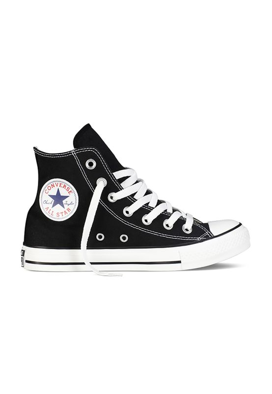 Converse Basic Chucks ALL STAR HI M9160C Schwarz – Bild 0