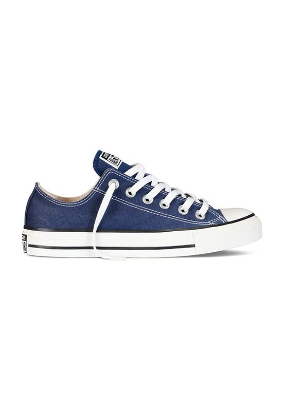 Converse Basic Chucks All Star OX M9697C Navy – Bild 0