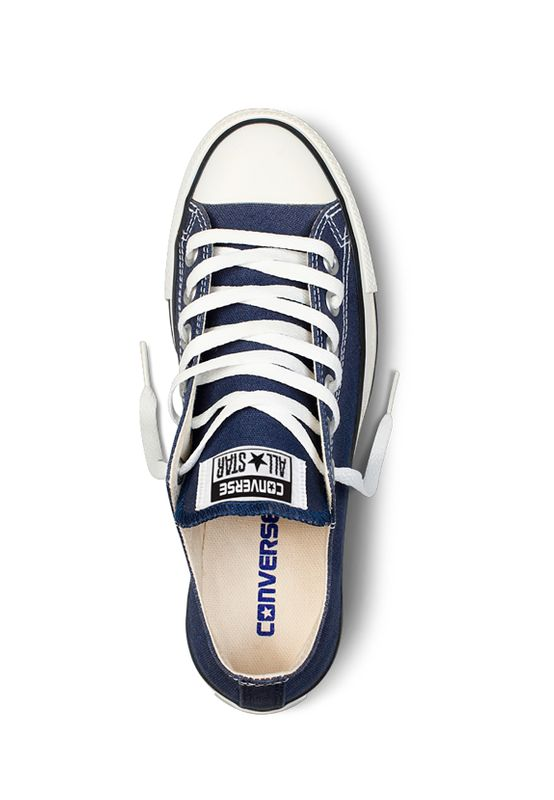 Converse Basic Chucks All Star OX M9697C Navy – Bild 4