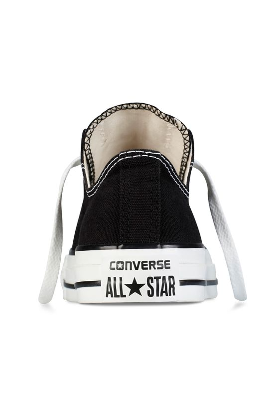 Converse Basic Chucks ALL STAR OX M9166C Schwarz – Bild 4