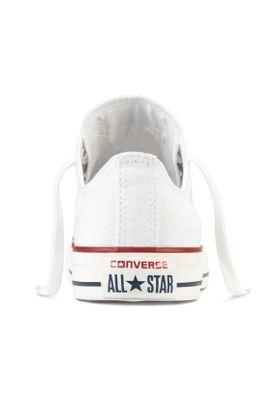 Converse Basic Chucks - All Star OX M7652C Weiss – Bild 3