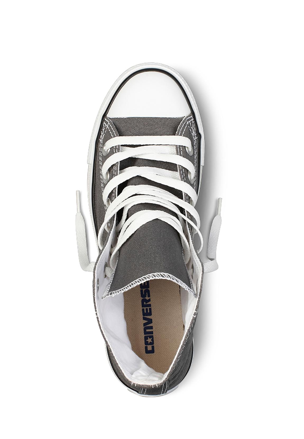 Details about Converse Chucks CT as Seasnl Hi Grey