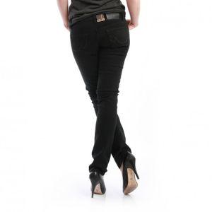 LTB Jeans Women - Aspen Black - Schwarz – Bild 3