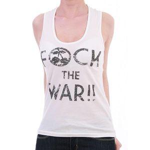 Les temps des Cerises Tank Women - Wary - Weiss – Bild 0