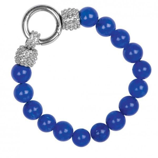 Kinky Rocker Bracelet - Little Pop - Blue – Bild 1