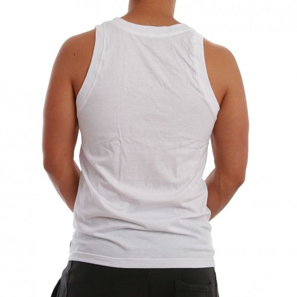 D&G Underwear Tank Men - M32539 - White – Bild 3