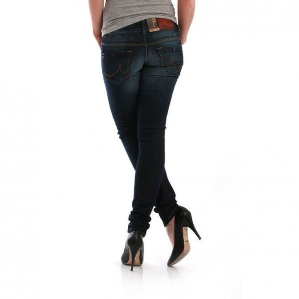 LTB Jeans Women - MOLLY - Norma Wash – Bild 5