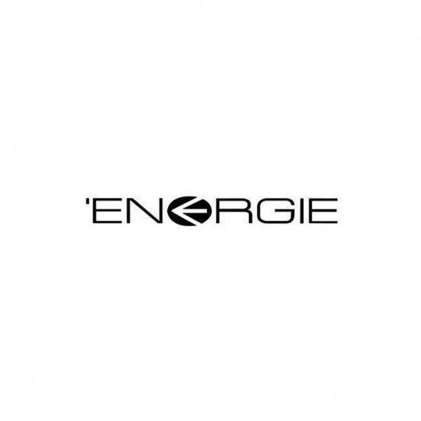 Energie T-Shirt Men - WAN - Flash Royal – Bild 4