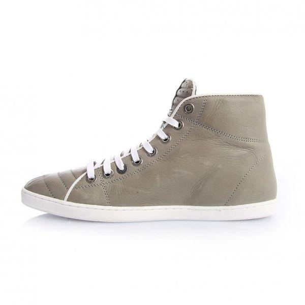 Slazenger Schuhe Men - MACATNEY CLASSIC MID  - Mid Grey - White – Bild 2