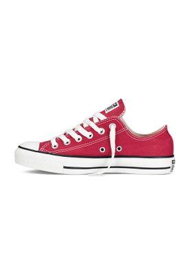 Converse Basic Chucks ALL STAR OX M9696C Red – Bild 1