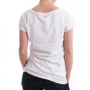 LTB Jeans T-Shirt Women - EAN - White – Bild 1