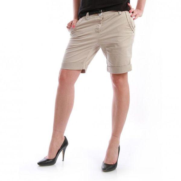 M.O.D Shorts Women - BS006 - Stone – Bild 1