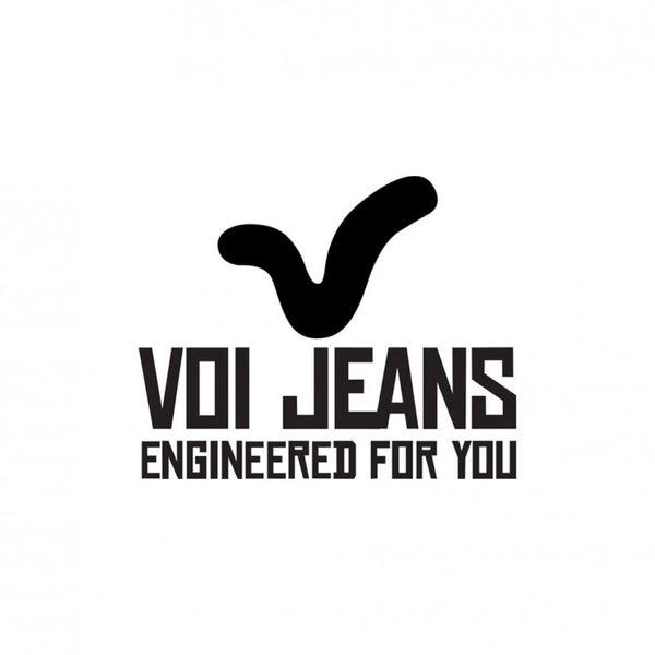 Voi Jeans Longsleeve Men - TOBY - Dewberry-Egret – Bild 5
