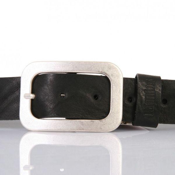 PLanlos Products Gürtel - 920-010-1001 - Black – Bild 3