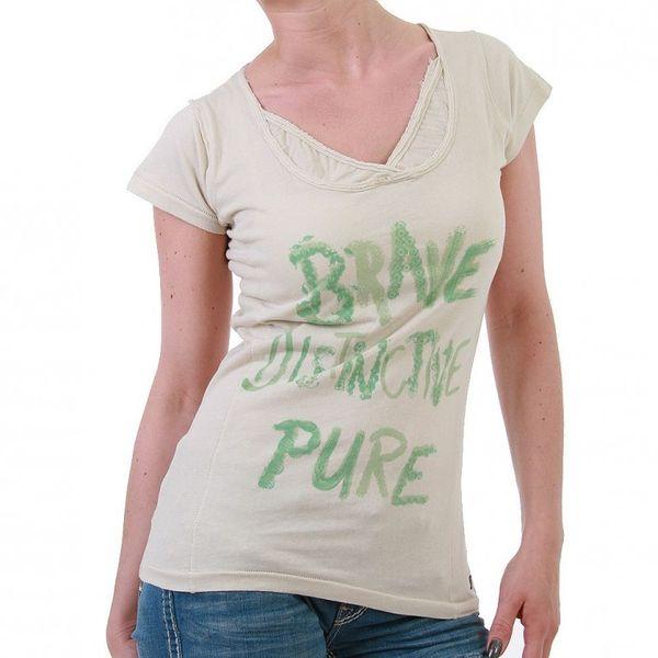 M.O.D T-Shirt Women - TS-011 - Cameo – Bild 1