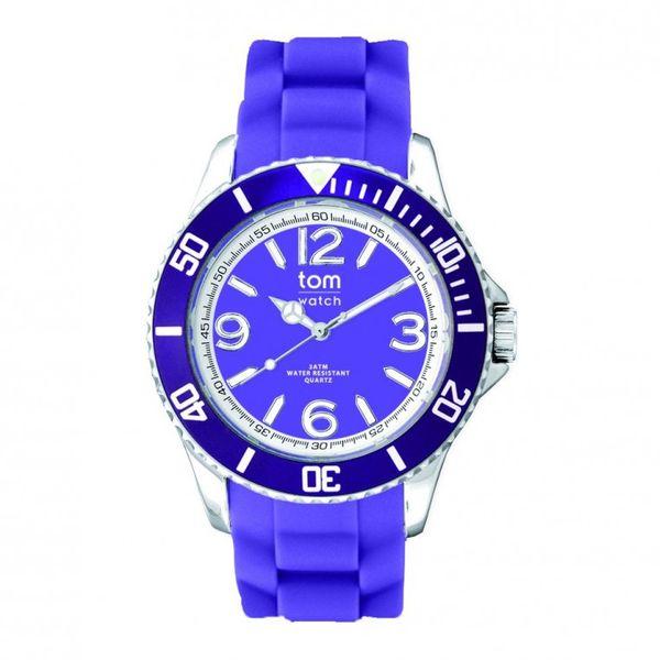 Tom Watch Uhr - 44mm - WA00034 - Pure Violet – Bild 1