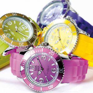 Tom Watch Uhr - 40mm - WA00074 - Pretty Rose – Bild 1