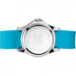 Tom Watch Uhr - 44mm - WA00010 - Turquoise – Bild 2