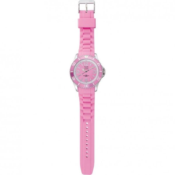 Tom Watch Uhr - 44mm - WA00007 - Pretty Rose – Bild 3