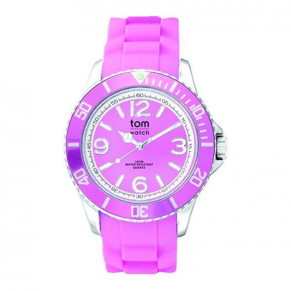 Tom Watch Uhr - 44mm - WA00007 - Pretty Rose – Bild 1