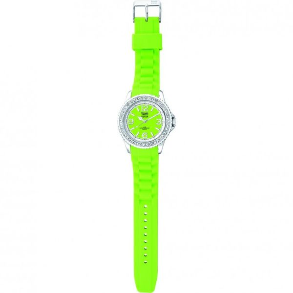 Tom Watch Uhr - 40mm - WA00084 - Lemon Green – Bild 2