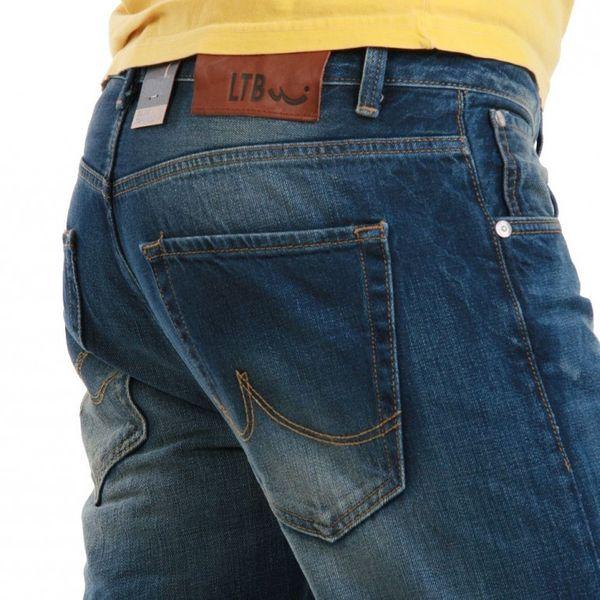 LTB Jeans Men - JONES - Scream Wash – Bild 4