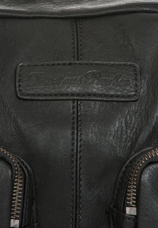 Fritzi aus Preußen Tasche - GINA BOSTON - Black – Bild 3