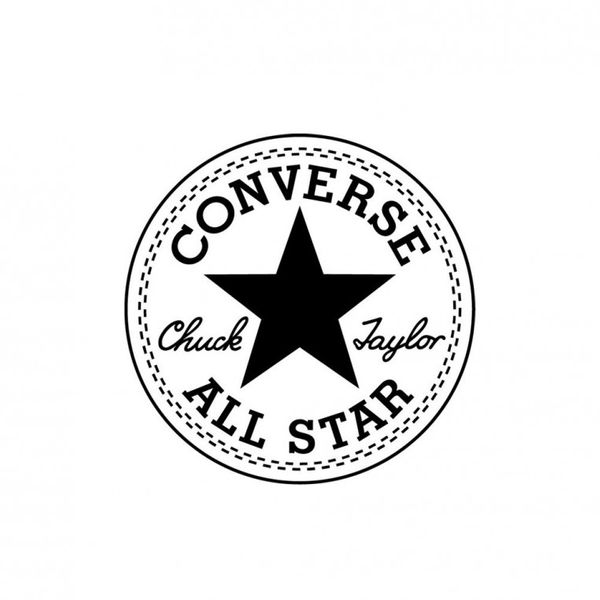 Converse Sweatjacke Women - 01904C - Black – Bild 4