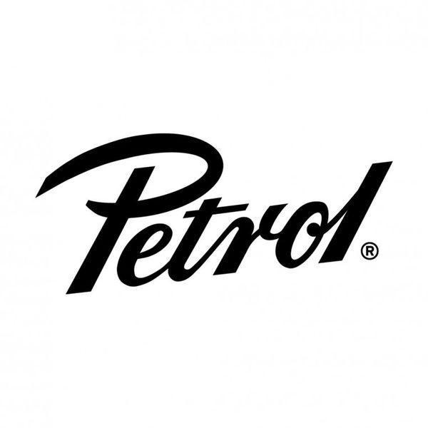 Petrol Nietengürtel - 40805 - Black – Bild 4
