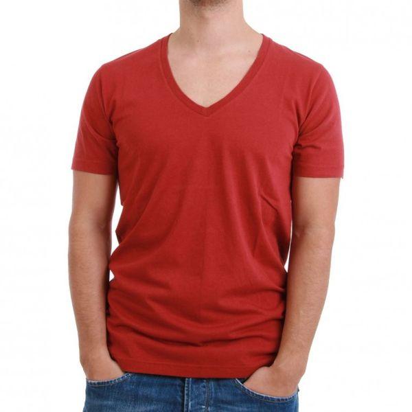 Boom Bap T-Shirt Men - BBBM-0004 - Rosewood – Bild 1