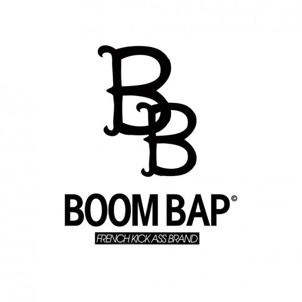 Boom Bap T-Shirt Men - DINA - White – Bild 3