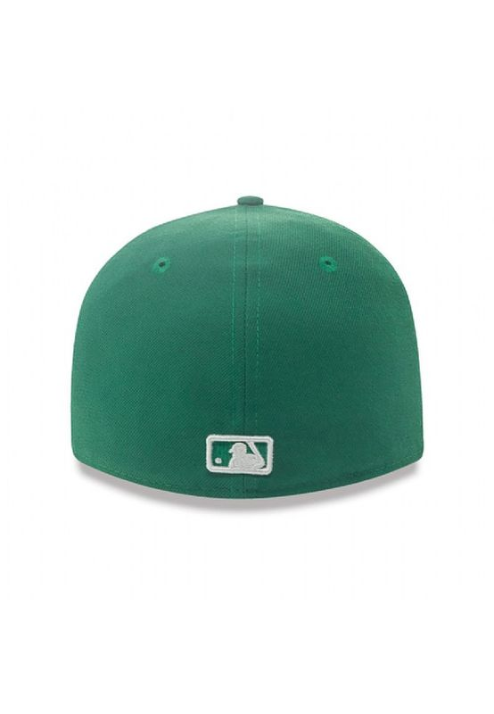 New Era 59Fiftys Cap - NY YANKEES - Green-White – Bild 2