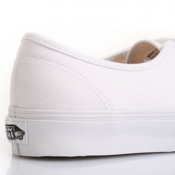 Vans Schuhe - AUTHENTIC - True White – Bild 4