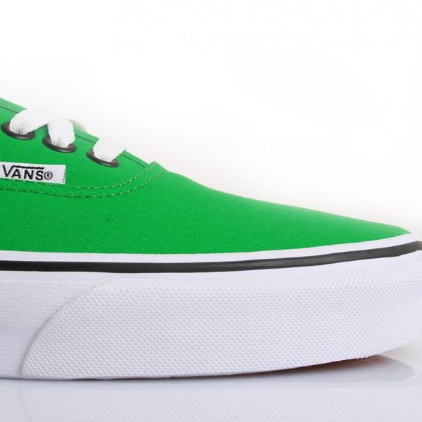 Vans Schuhe - AUTHENTIC - Bright Green-Black – Bild 3