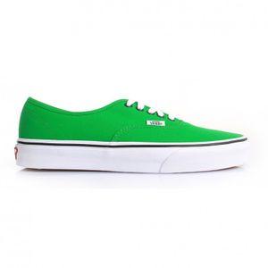 Vans Schuhe - AUTHENTIC - Bright Green-Black – Bild 0