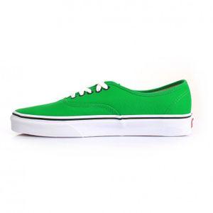 Vans Schuhe - AUTHENTIC - Bright Green-Black – Bild 1