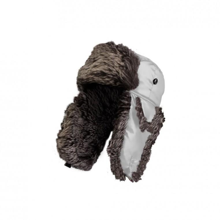 MASTERDIS Mütze - DOG EAR CAP - Light Grey
