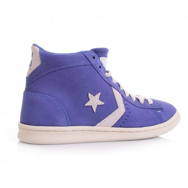 Converse Sneaker Women - PRO LEATHER VULC M - Baja Blue – Bild 3