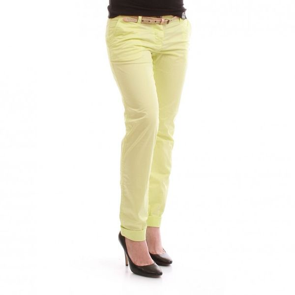 Maison Scotch Chino Women - 1321-02.80888 - Lemon – Bild 5