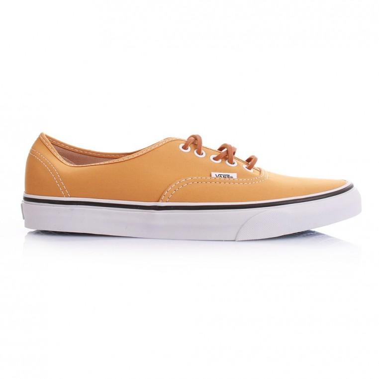 VANS scarpe Authentic mnrlyllw / tr.